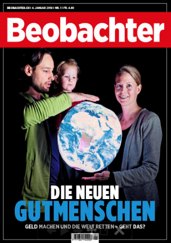 Beobachter Halbjahres-Abo