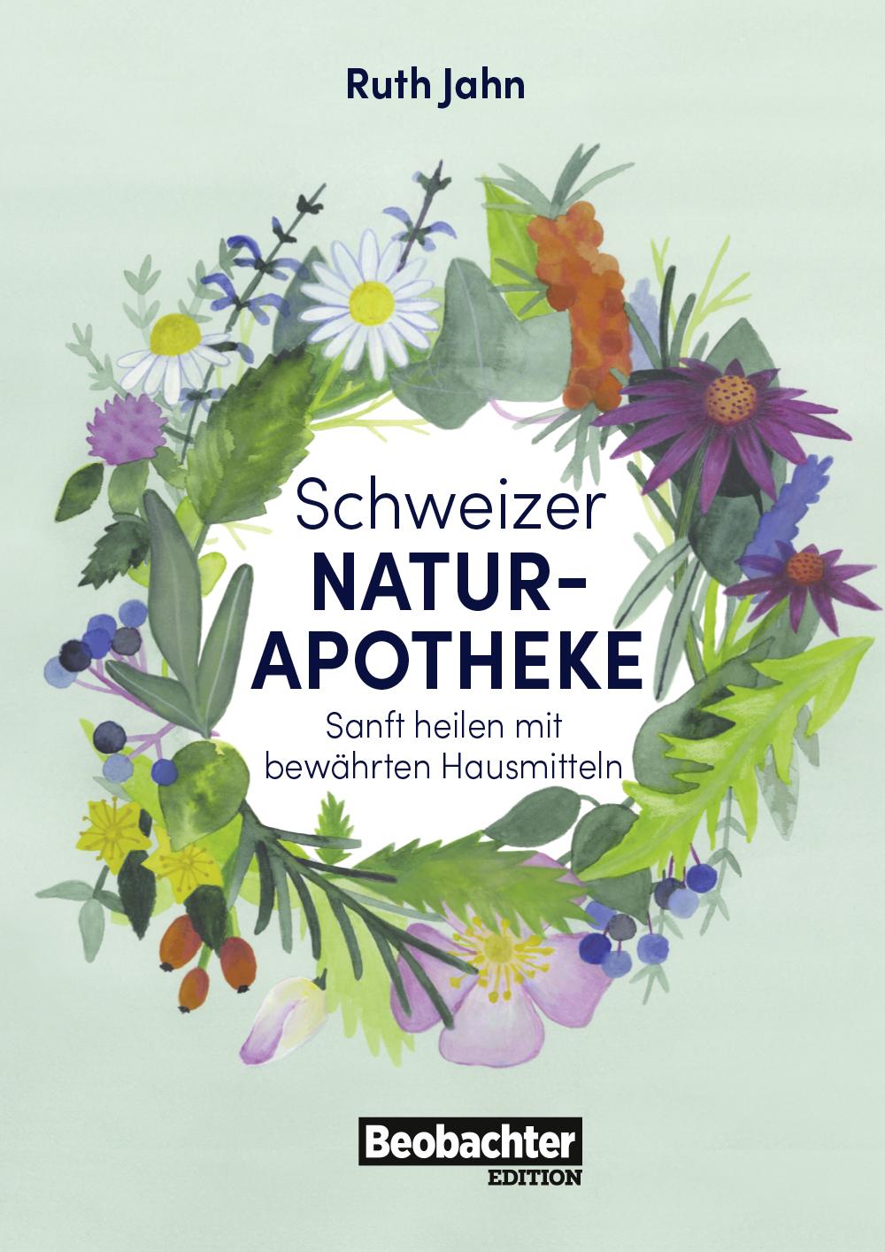 Schweizer Naturapotheke