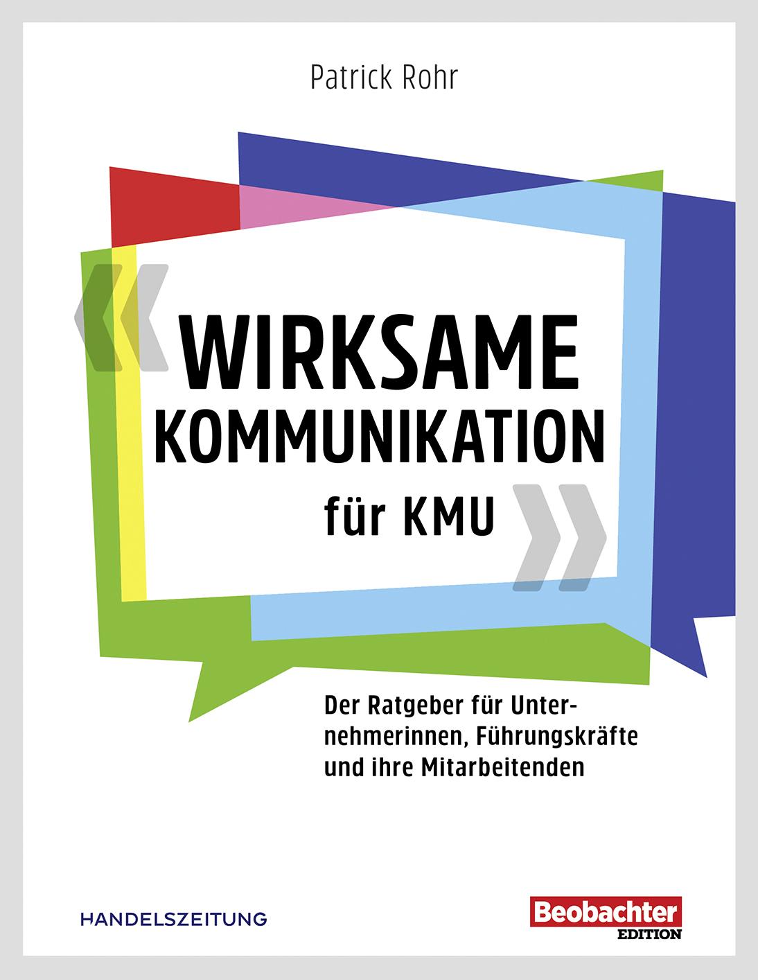 Wirksame Kommunikation für KMU