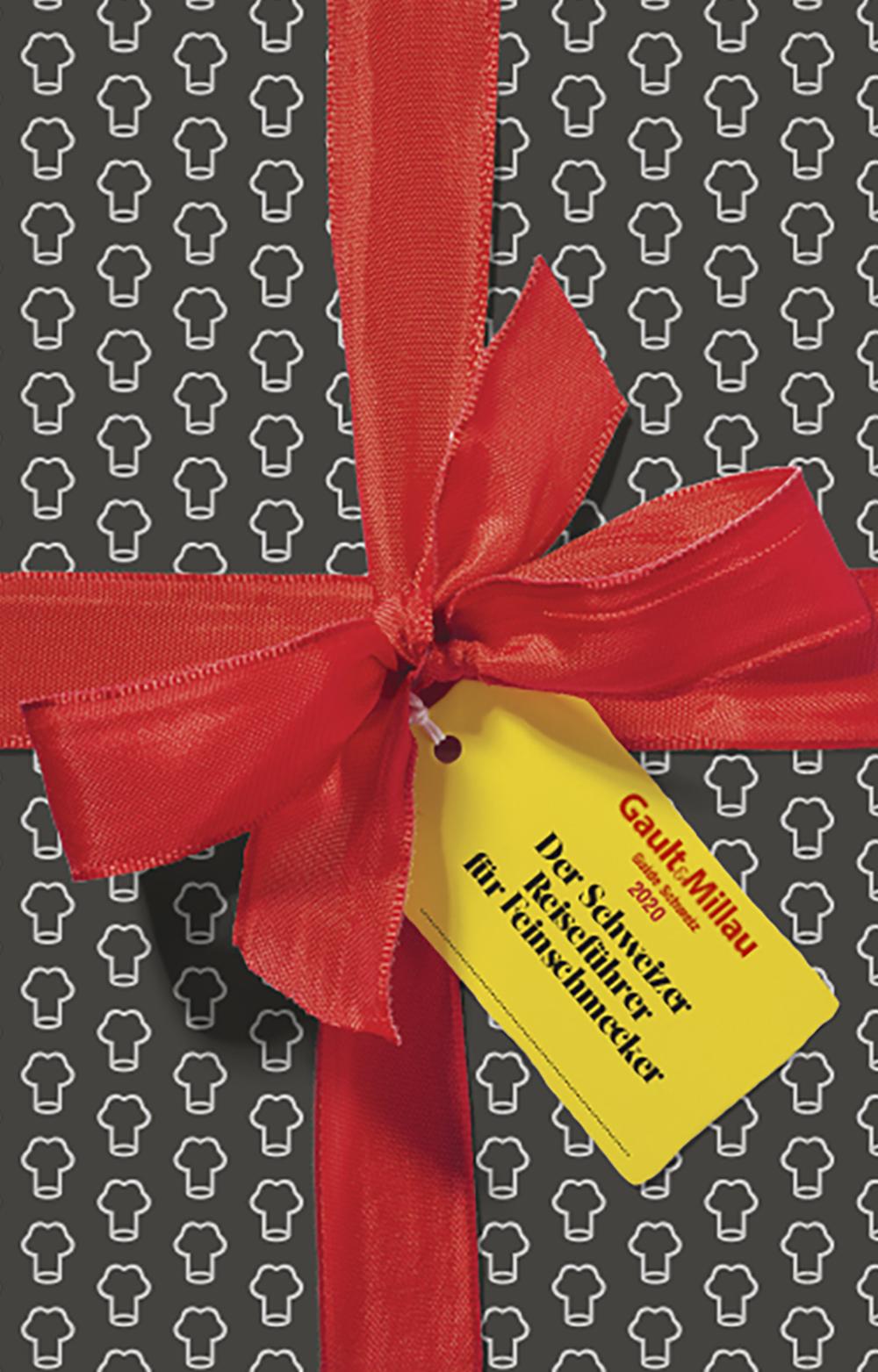 GaultMillau Geschenkedition