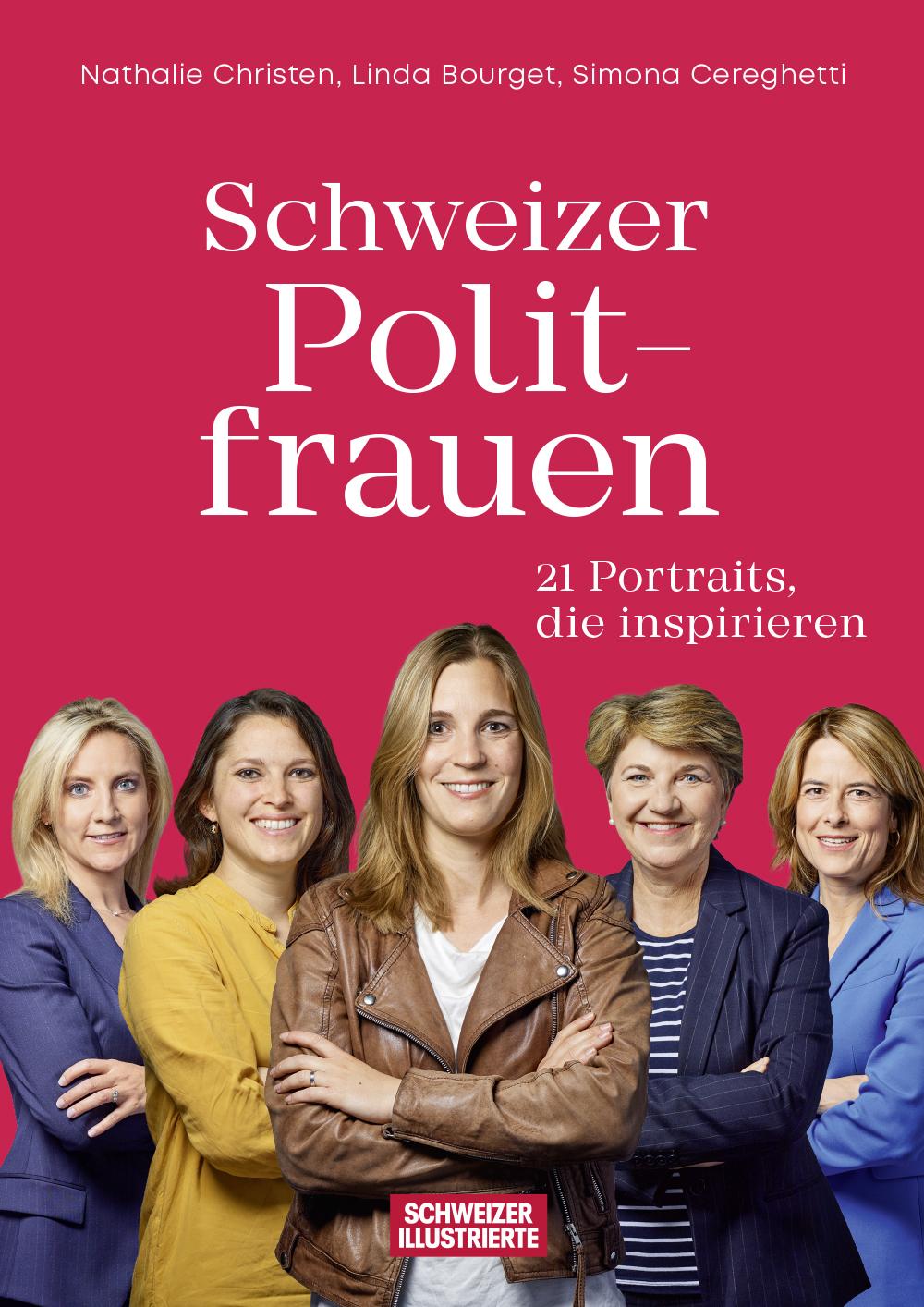 Die Schweizer Politfrauen