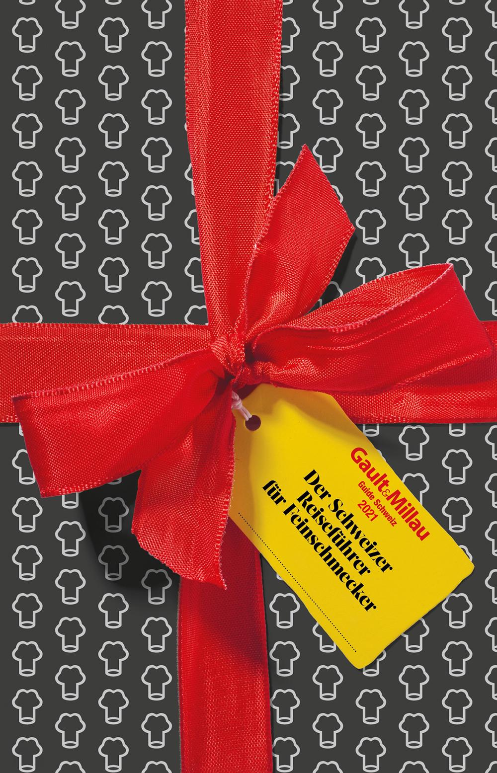 Gault&Millau Geschenkedition