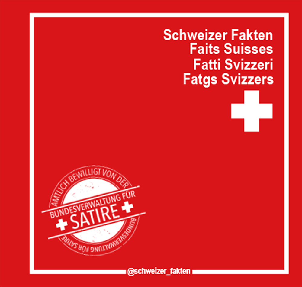 Schweizer Fakten