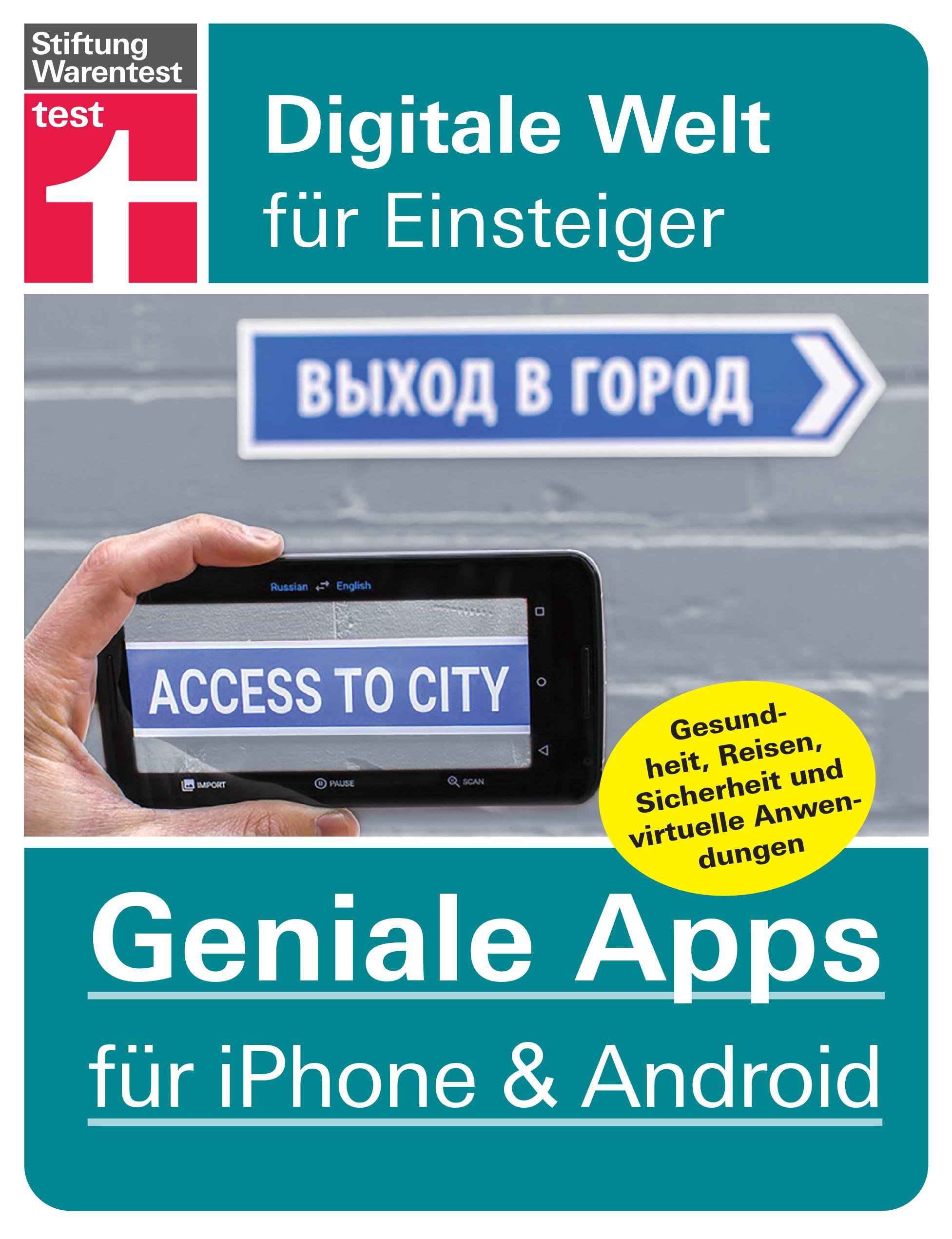 Geniale Apps