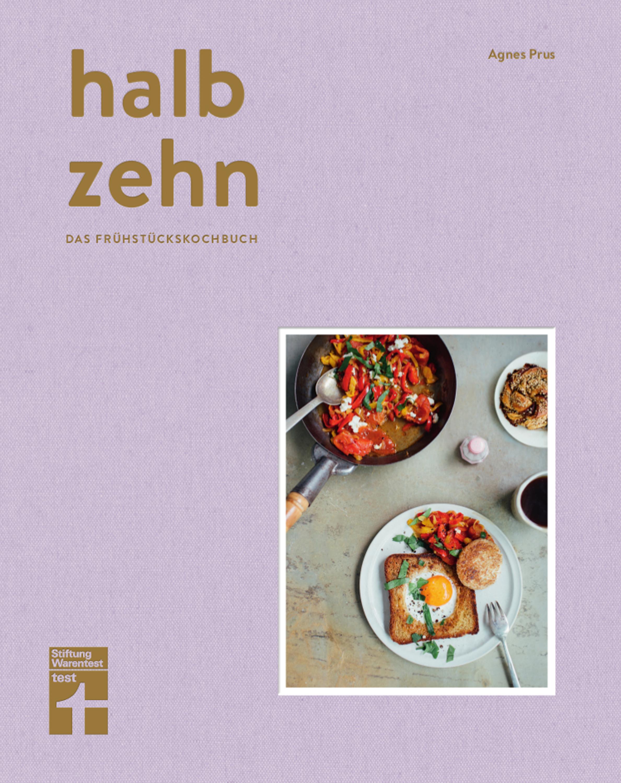 Frühstücksbuch